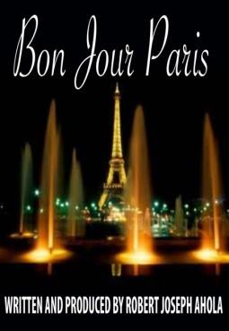 Bon Jour Paris