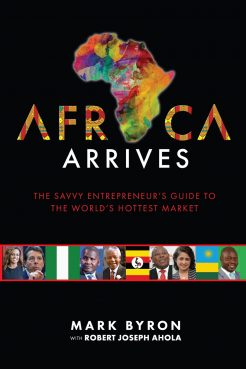 Africa Arrives